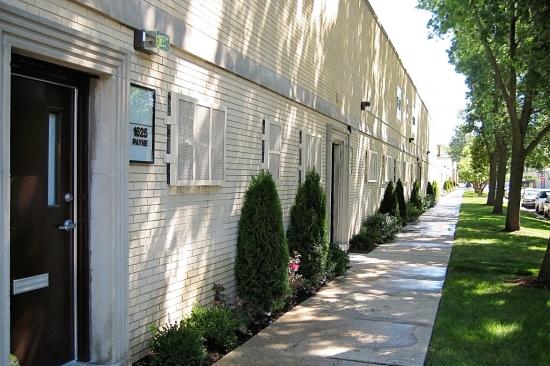 1625 Payne Street